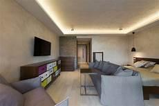 Kombination Schlaf Wohnraum Tipps Wohnungs
