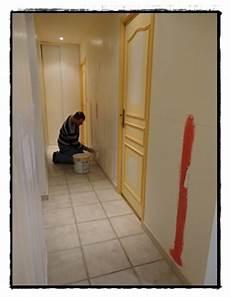 décoller toile de verre d 233 coration de la maison peindre tapisserie deja peinte