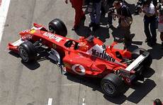 Garage Schumacher by 2003 Gp Schumacher Wins In New F2003 Ga Alonso