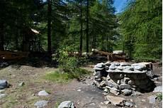 the forest feuerstelle quot schweizer familie quot feuerstelle gletschergarten zermatt