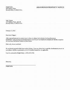 Apartment To Rent For A Day by Printable Sle Tenant 30 Day Notice To Vacate Form