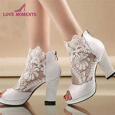 Wedding Gowns And Shoes