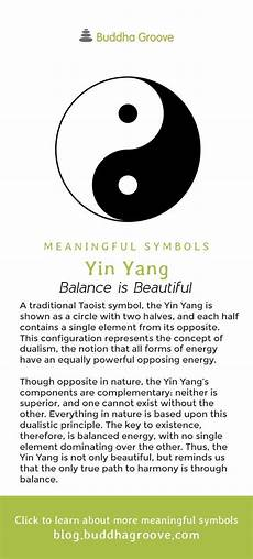 meaningful symbols a guide to sacred imagery yin yang