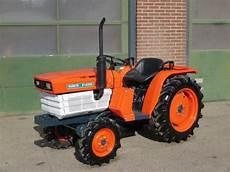kubota zb 1600 traktor 3994md houten technikboerse
