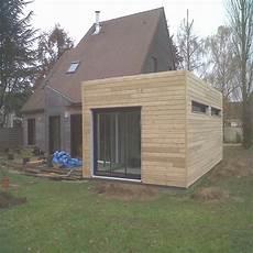 extension de maison en kit agrandissement maison en kit extension garage de tage