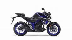 nouveauté moto yamaha 2018 yamaha mt 03 2018 plus gros n est pas mieux
