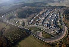Bilster Berg Circuit Opening In Germany As N 252 Rburgring