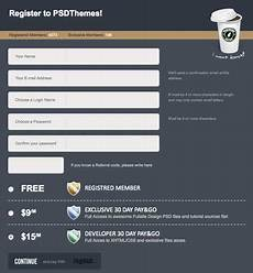 cool form design 20 absolutely stylish web form design showcase