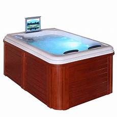Outdoor 2 Personen - hs spa291y two lounge 2 person mini indoor spas tubs