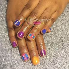 nail designs for kids september 2020