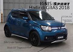MY19 Maruti Ignis Launching On Feb 20  Here Are Expected