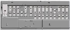 2011 explorer fuse diagram fuse box diagram gt ford explorer u625 2020