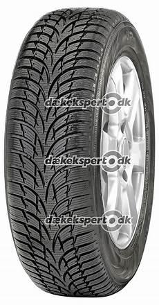 Nokian Wr D3 205 55 R16 91 T Daekekspert Dk