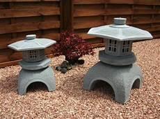 Lanterne Japonaise D 233 Co Asiatique Pour Jardin Zen Pas Cher