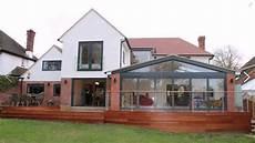 house extension design ideas uk see description youtube