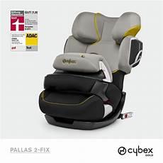 Cybex Pallas Fix Babypflege Gesundheit