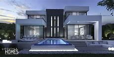 Preise By Lifestyle Homes Ag Moderne Spanische Villa Mit