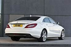 Mercedes Cls 2011 2014 Used Car Review Car Review