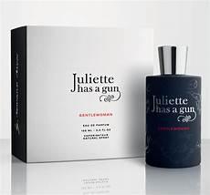 gentlewoman juliette has a gun perfume a new fragrance