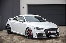 Endlich Mehr Fahrdynamik Im Audi Tt Rs Kw