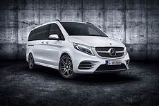 auto kaufen mercedes 2020 mercedes v class facelift breaks cover