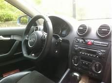 8v steering wheel on 8p audi sport net