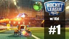 Rocket League Des Voitures Et Du Foot 1