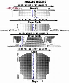 Mamma Seating Chart Mamma Tickets Show Info For Mamma In London