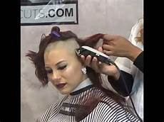 forced haircut fight bald is beautiful smooth headshave headshave youtube