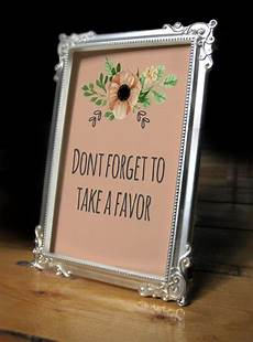 dont forget to take a favor sign favor by nicoletteannedesign baby shower ideas diy baby