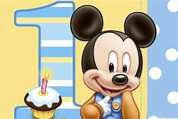 HD Baby Mickey Mouse And Friends Wallpaper  Download Free