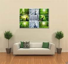 Millennium Tree Modern Zen Print Artwall And Co