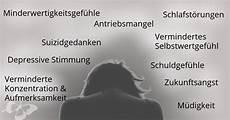 anzeichen einer depression depression symptome formen verl 228 ufe depressionende