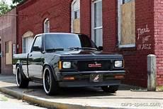 car maintenance manuals 1992 gmc sonoma transmission control 1992 gmc sonoma regular cab specifications pictures prices