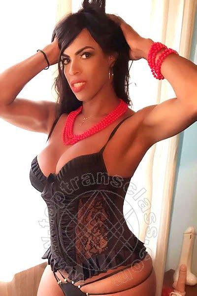 Eva Grimaldi Tette