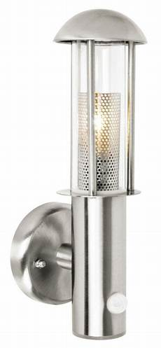 blooma arundell outdoor wall light with pir in wall light review compare prices buy online