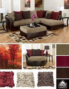 Home Decor Ideas With Brown Couches by 10 Creative Methods To Decorate Along With Brown Living