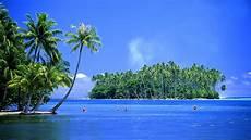 beautiful tropical islands desktop wallpaper wallpapersafari