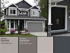 best exterior gray paint colors sherwin williams new