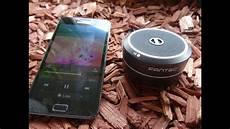 Quot Fantec Ps21bt Mobile Bluetooth Lautsprecher Quot Test