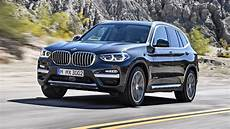 new bmw x3 suv to go on sale in november auto trader uk