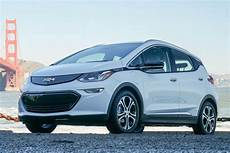 2020 chevy bolt ev gets 259 mile electric range from the