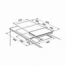 piano cottura domino electrolux rex piano cottura domino linea quadro pqx320i