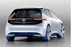 Visionary I D Heralds Vw S All Electric Future Car Magazine