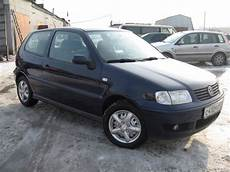 Vw Polo 2001 - 2001 volkswagen polo pictures 1 4l gasoline ff manual