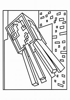 minecraft coloring pages sty at getcolorings free
