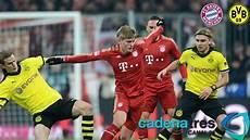 Bayern Dortmund - bayern munich vs borussia dortmund alemana en