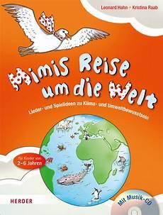 Mimis Reise Um Die Welt Buch Lalaleo