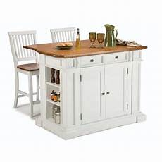 home styles americana kitchen island home styles americana white kitchen island with seating 5002 948 the home depot