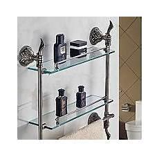 mensole di vetro per bagno mensole in vetro per bagno confronta prezzi e offerte e